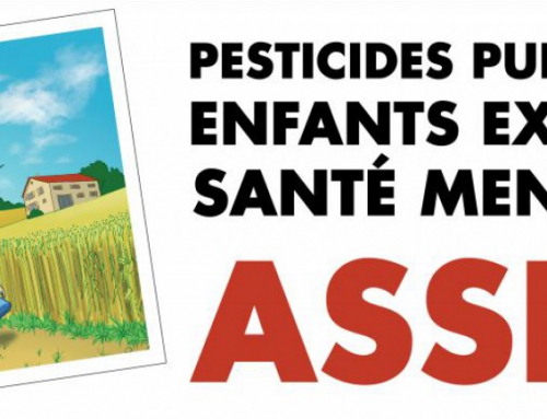 Pesticides Médoc