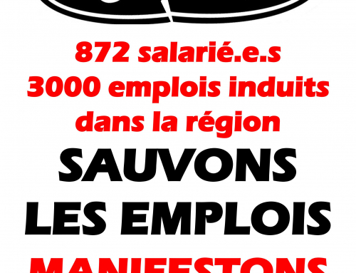 manif ford