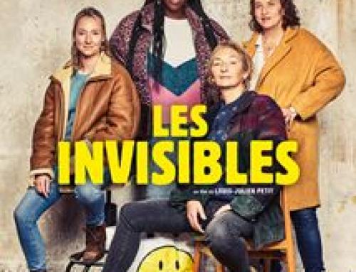 8 janvier rencontre culturelle retraité.e.s les invisibles