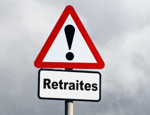 17 octobre Stage RETRAITES par points, attention danger !