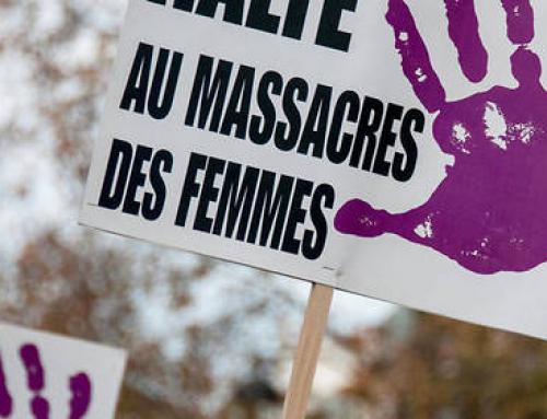 Médiapart : Des féminicides qui auraient pu être évités