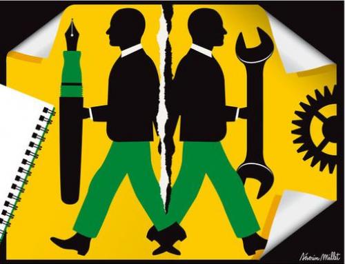 Diplômes de la voie professionnelle : le ministère de l'Education nationale doit prendre ses responsabilités