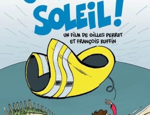 le film : j'veux du soleil, de Perret et Ruffin / programmation sur la métro de Bordeaux