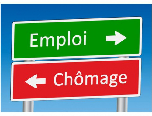 3000 000 exclus de l'assurance chômage !