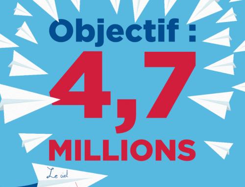 27 juin : mobilisation générale pour l'Aéroport de Paris comme service public !