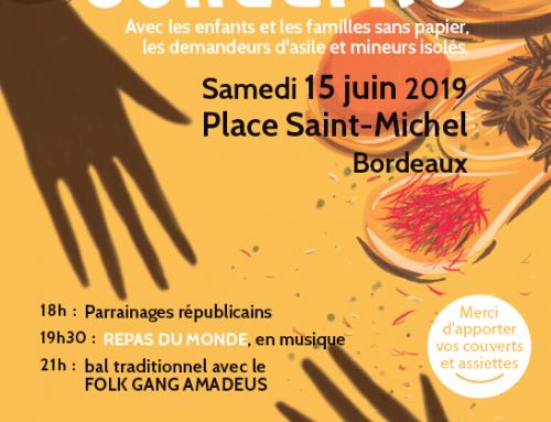 15 juin fête RESF de la Solidarité