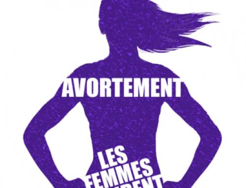 28 septembre, les femmes décident !