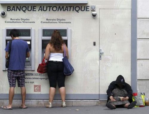 MEDIAPART : En 2018, les inégalités et la pauvreté ont fortement augmenté en France