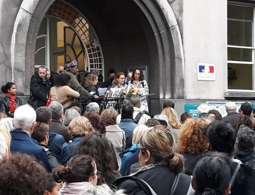 Monsieur Jean-Michel Blanquer Ministre de… plus jamais CA !