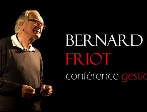 18 nov conférence gesticulée avec Bernard FRIOT
