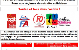 tract unitaire FP
