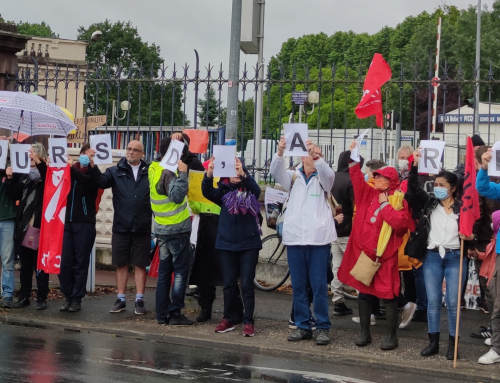 25/13 juin : lancement du collectif les Jours d'Après en Gironde