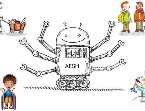 pour la reconnaissance professionnelle des AESH !