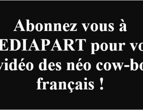 La préfecture de police de Paris a menti pour couvrir les tirs d'un policier sur des jeunes innocents