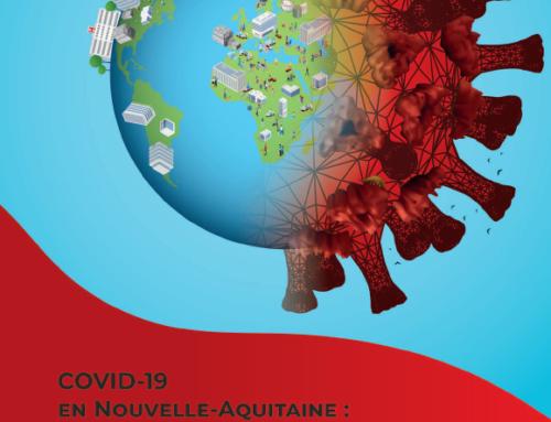 """Rapport du CESER NA/ """"COVID-19 EN NOUVELLE-AQUITAINE : L'URGENCE DE TRANSFORMER DEMAIN"""""""