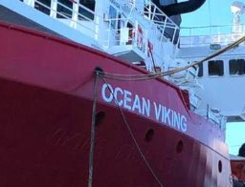 A bord de l'«Ocean Viking», pourquoi les mineurs non accompagnés ont fui leur pays