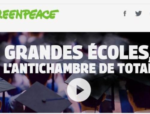 GRANDES ECOLES (à vendre), l'ANTICHAMBRE DE TOTAL