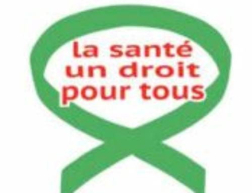 Mme DARRIEUSSECQ, en démantelant l'Hôpital et le Site  Robert PICQUE, vous affaiblissez la Région Sanitaire !