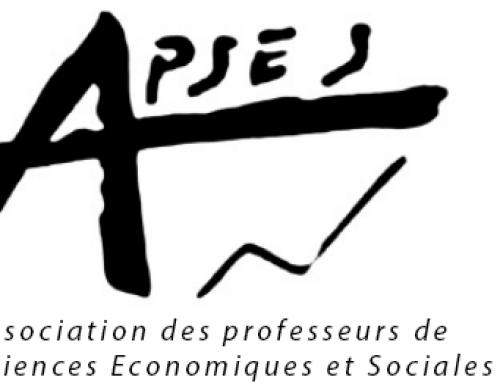 Communiqué APSES – Le « grand oral » de Blanquer : ni fait, ni à faire !