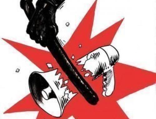 Contre la criminalisation de l'action citoyenne Soutien à Florimond GUIMARD